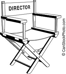 direction chair