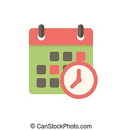 Meeting Deadlines icon