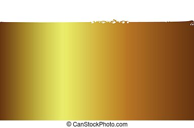 Golden Drink - Gold drink as a background with surface...