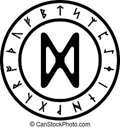 daeg rune