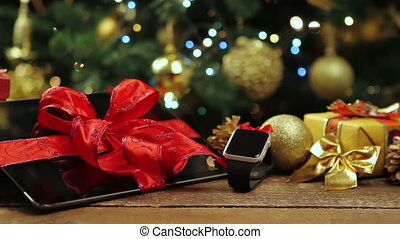 Tablet pc, smartphone for Christmas