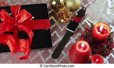 Devices for Christmas