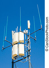 telephony antenna