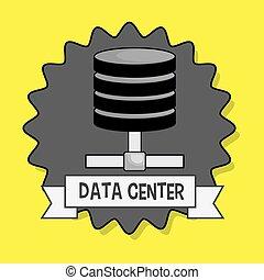 data center base icon
