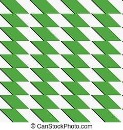 patrón, Extracto, -, zigzag, repeatable, Plano de fondo,...