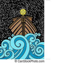 Noah\'s, Ark