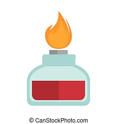 spirit lamp chemical burner - spirit lamp chemical alcohol...