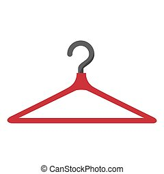 clothing hanger hook