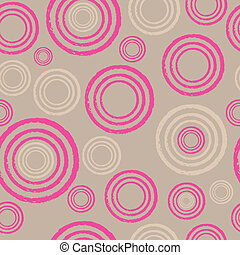 Seamless abstract twirl pattern From my big Seamless...