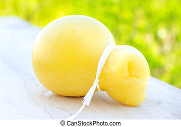 scamorza cheese