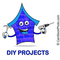 Diy Projects Shows Do It Yourself Home Improvement - Diy...