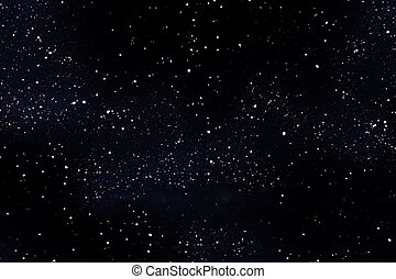 starfield - An image of a high detailed starfield background