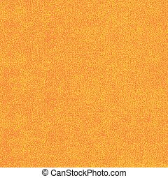 Orange texture with effect paint