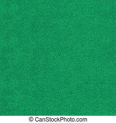 Green texture with effect paint