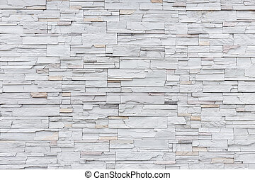 Pattern of grey and rough sandstone wall texture for...
