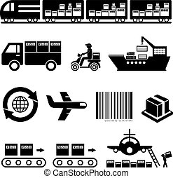 transportation and  logistics export