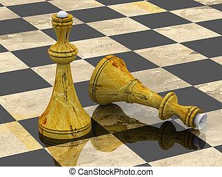 chess - Chess 3d