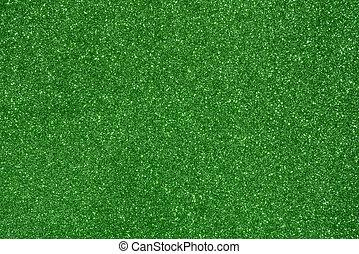 green glitter texture abstract background - green glitter...