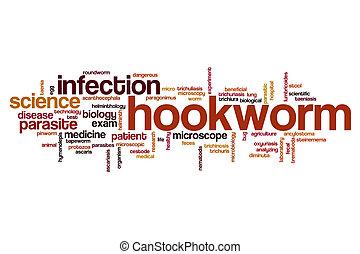 hookworm, mot, nuage
