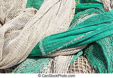 Fishing tackle marine