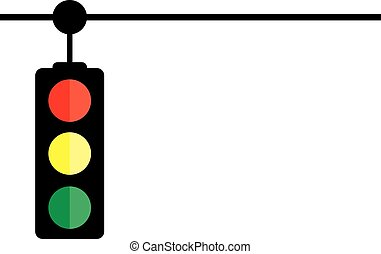 Traffic Light - vector traffic light