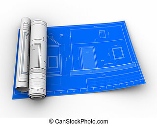 house blueprints