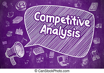 Competitive Analysis - Business Concept.