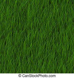 Cartoon Grass Background Illustration as a Art