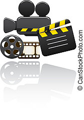 Vector Video Set