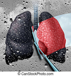 Lung Health Therapy