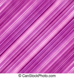 Pink diagonal stripes abstract background.