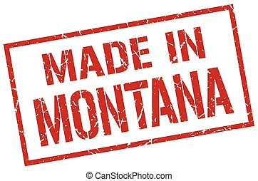 made in Montana stamp