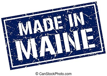 made in Maine stamp