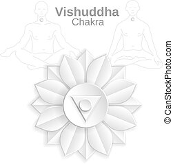 Chakra - Highly realistic, transparent shadows 3d...