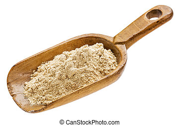 maca root powder supplement