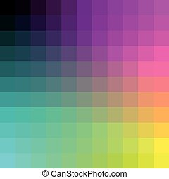 colors - color palette background