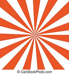 circus popcorn background - Bright abstract cartoon...