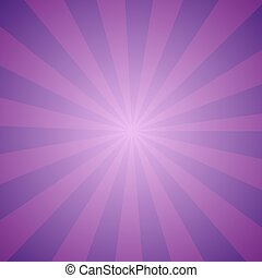 violet circus background - Bright abstract cartoon...
