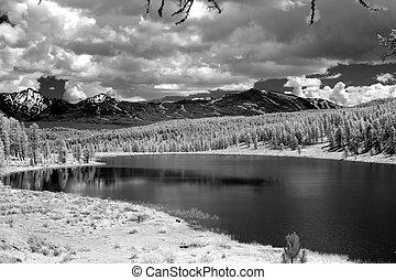 Mount Altai
