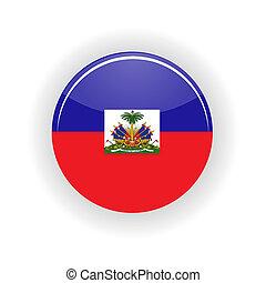 海地, 環繞, 圖象