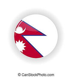 環繞, 尼泊爾, 圖象
