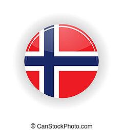 環繞, 挪威, 圖象