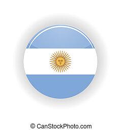 阿根廷, 環繞, 圖象