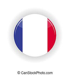 環繞, 法國, 圖象