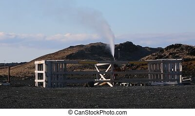 Geothermal well development - Development of geothermal...