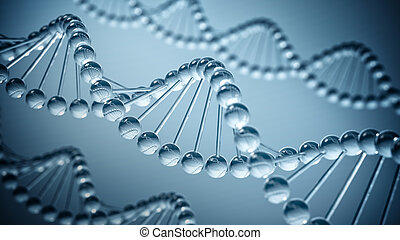 DNA science Background