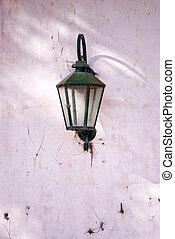 anticaglia, lanterna