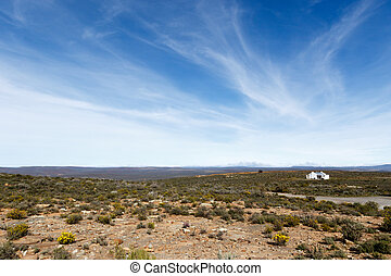 Landscape Sutherland - The view from The Sutherland...