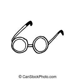 glasses vision accessory