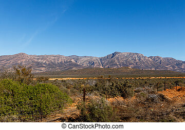 The Fence - Landscape - The Fence Landscape - South Africa's...